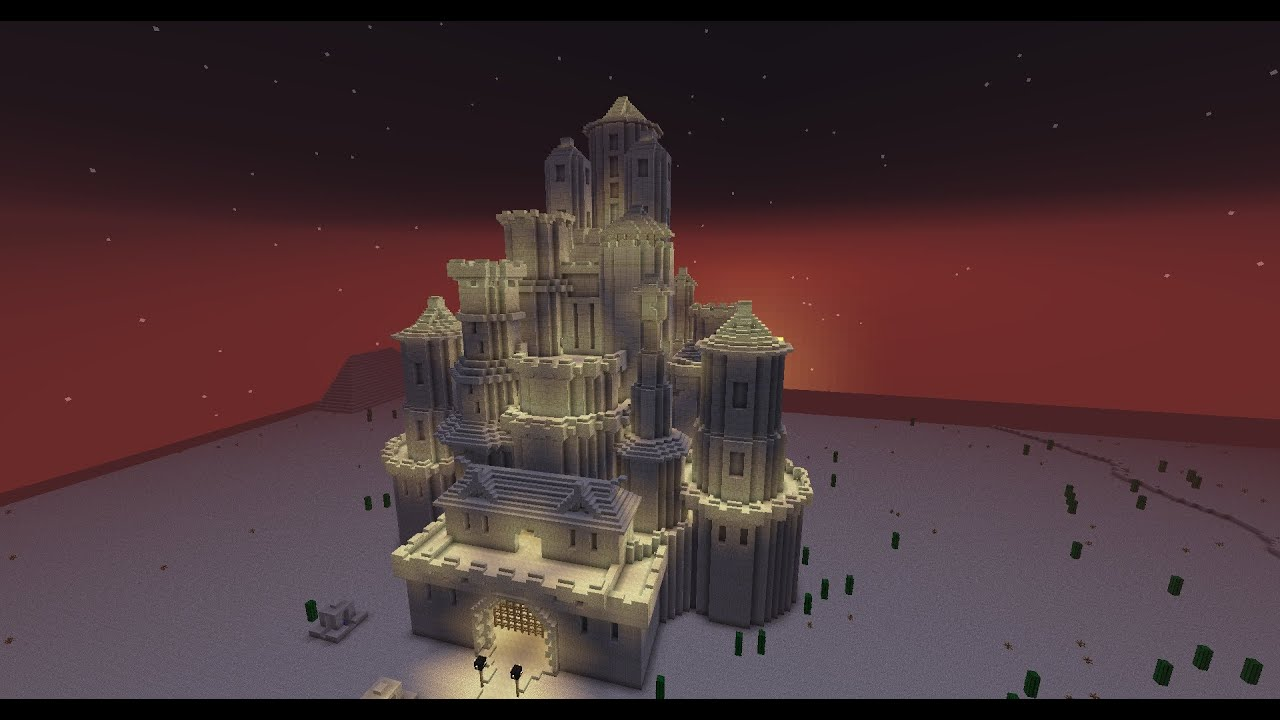 Medieval building style - Minecraft Guides