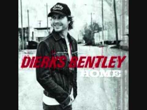 Dierks Bentley-Tip It On Back