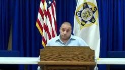 FOP files Unfair Labor Practice Against Sheriff