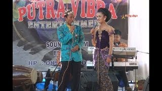 Nagih Janji New Dangdut Campursari, Putra Vibra
