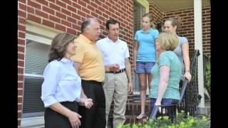 Senate President Steve Sweeney on Job Creation in NJ