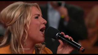 "Gambar cover ""Blessed Be The Rock Medley"" -Grace Brumley @ Family Worship Center"