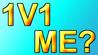 the 1v1r returns