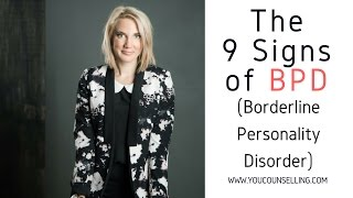 9 Signs of Borderline Personality Disorder and Treatment Options