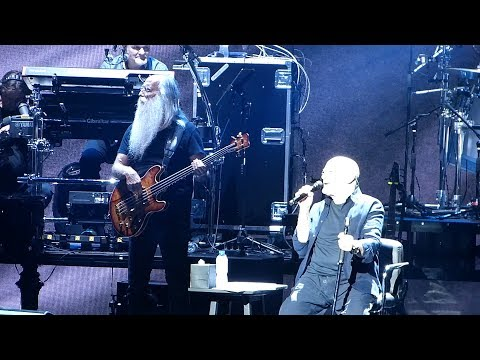 Phil Collins - Another Day in Paradise - 06/04/2017 - Live at the Royal Albert Hall, London