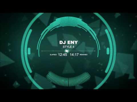 BEST OF EDM (DJ ENY - STYLE 4)