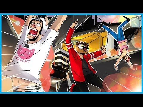 GTA 5 Online (GTA 5 Оналйн) PC,PS4,PS3 (Гонки, Скилл Тесты