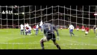 Cristiano Ronaldo - kỹ thuật cá nhân