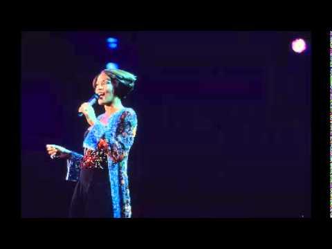 Whitney Houston If I told you that  Milan Italy 1999