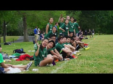 Sports Club Promo Video 2016-2017