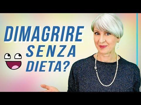 Ecco come DIMAGRIRE SENZA DIETA con 7 TRUCCHI sciogli grasso