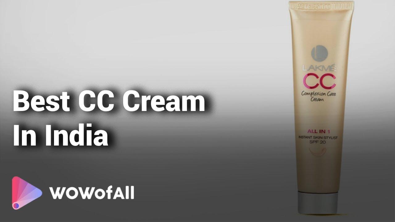 10 Best Cc Cream In India Youtube Giordani Gold Spf 35