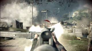 BattleField Bad Company2-プロローグ BattleField Bad Company2-大日本...