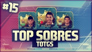 FIFA 16 | RONALDO TIF IN A PACK!! | TOP SOBRES #15 | CACHO01