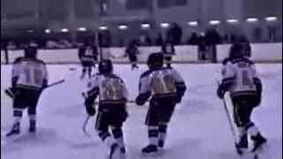 Olympic Oval Utah Hockey