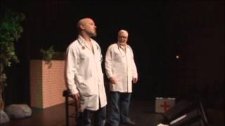 Mundstuhl - Schizophren und Schmetterlinge