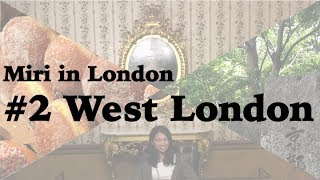 イギリス・ロンドンの旅動画第2弾です! Filmed around the summer sol...