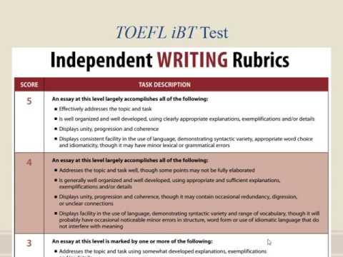 實作評量之整體性評量(Rubric-Holistic Scoring)
