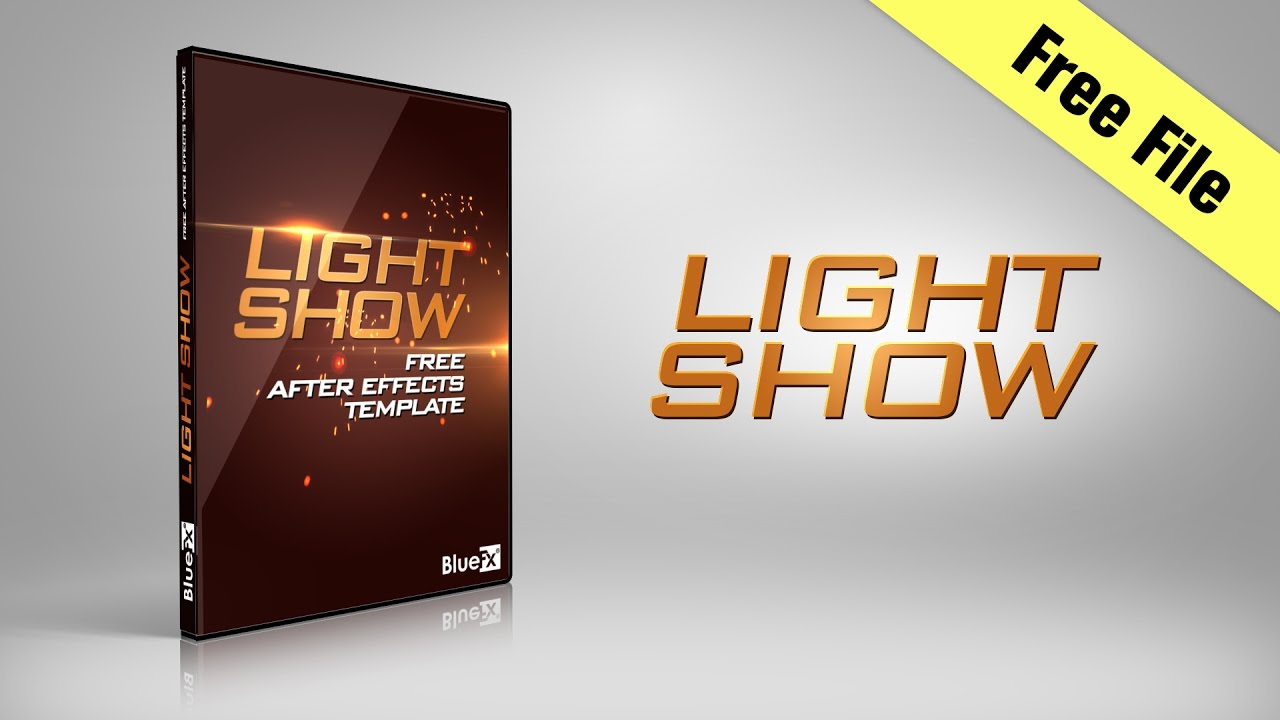 10 FREE After Effects Templates - The Beat: A Blog by