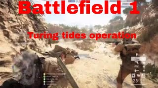 BATTLEFIELD 1 extra operation gameplay