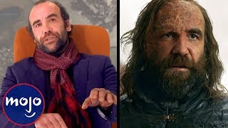 Download Top 10 Game of Thrones Actors Who Sound NOTHING Like Their Characters Mp3 and Videos