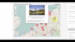Hoe werkt Maps Marker Pro