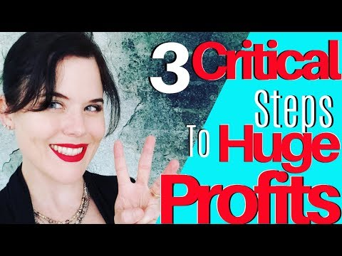 Beginner Affiliate Marketing | 3 Critical Steps Top Earners Do That Others Don't