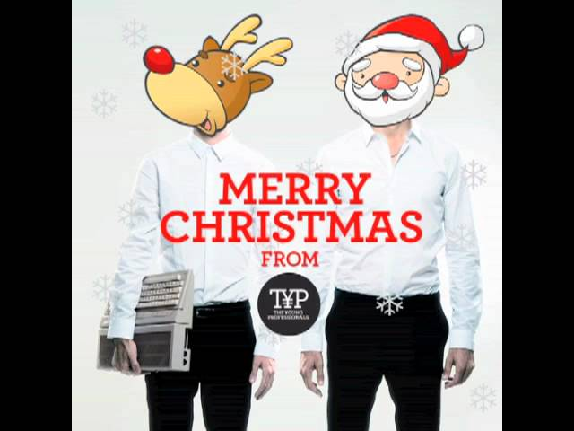 Merry Xmas 2011 — The Young Professionals(TYP)