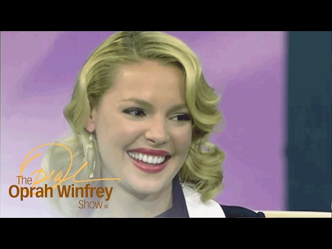 Katherine Heigl on Her Husband: He Doesn't Expect Me to Be Perfect | The Oprah Winfrey Show | OWN