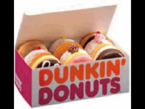 Eating Donuts Song