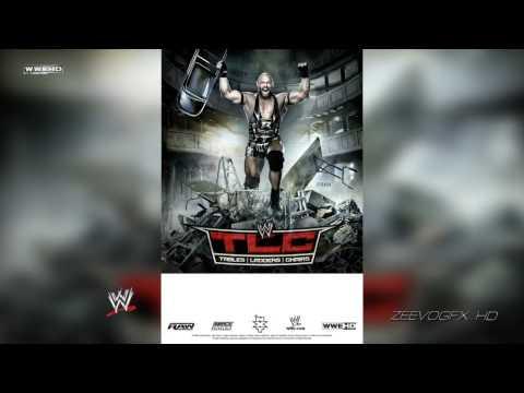 WWE TLC Custom Theme Song -