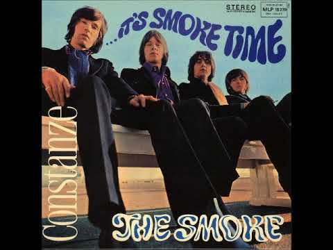 The Smoke - It´s smoke time (1967) (UK, RARE Garage, Psychedelic Pop, Freakbeat)