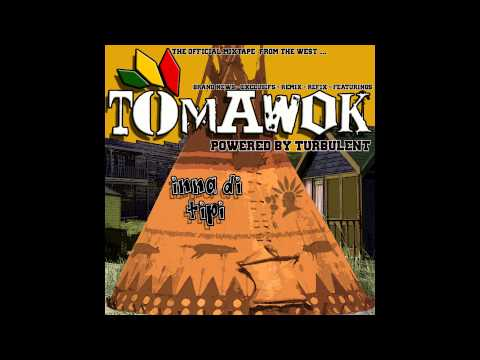 """Tomawok mixtape """"Inna di tipi"""""""