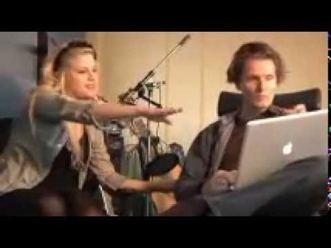 Pixie Behind the Scenes- Writing Broken Arrow