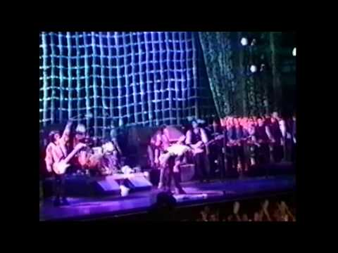 The Rolling Stones - Brixton Academy 1080p HD