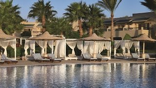 Шарм Эль Шейх.Coral Sea Holiday Resort 5*.  Sharm El Sheikh.  Обзор