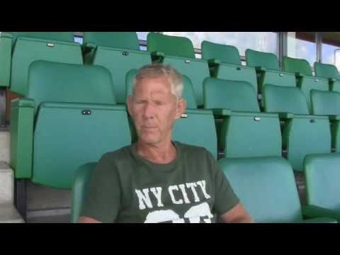 Job kertoo tunnelmista ennen IFK Mariehamn-ottelua