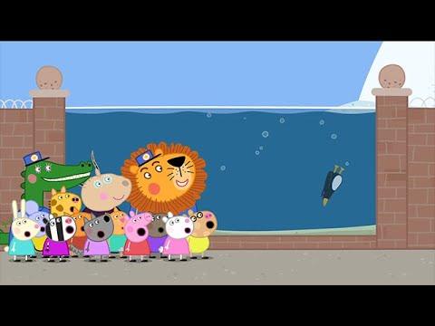 Download We Love Peppa Pig  The Zoo #15