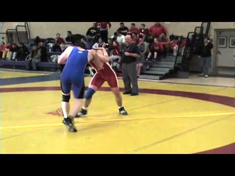 2010 Western Open: ? vs. Alex Leatherdale