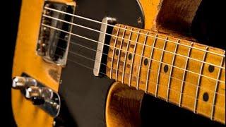 Sad Slow Blues Backing Track in A minor | SZBT 873
