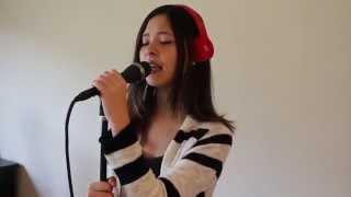 Sam Smith ~ Like I Can cover ~ Jasmine Clarke