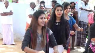 Makka Kalanguthappa Tamil public dance Video