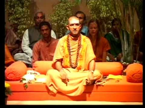 Swami Niranjanananda on What is Pratyahara, Awareness & Conciousness ?