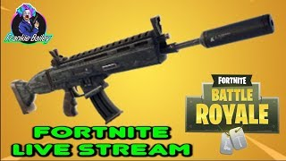 Fortnite Live Stream | 527 Wins PS4 Player | 500 SUB GRIND | V BUCKS Giveaway
