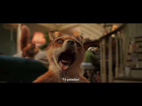 Pedro Coelho  Trailer Legendado  Em breve nos cinemas