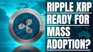 Ripple XRP | xRapid Launch & Coinbase | Invest in XRP?