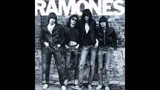 Ramones Musica  16 Judy Is a Punk demo