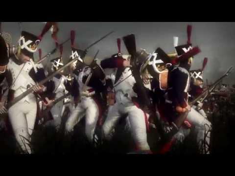 Napoleon Total War : Bataille de Friedland - 14 Juin 1807