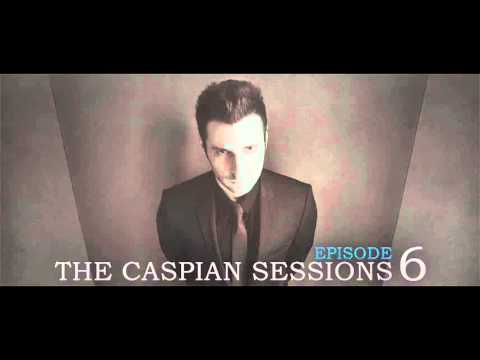 Masoud - The Caspian Sessions #006