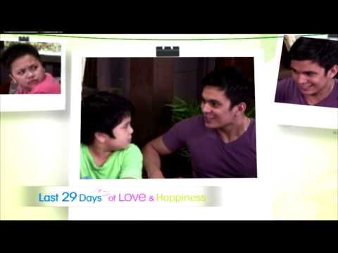 BCWMH - LAST 29 DAYS OF LOVE AND HAPPINESS   JEFF'S MASAHE